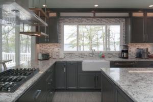 Shore Drive Kitchen - Nova Flex LED