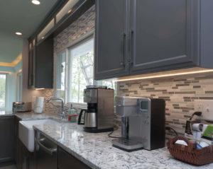 Shore Drive Kitchen - Nova Flex LED, Under Cabinet