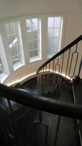Nova Flex LED tape Ribbon Light Pro 120-3225K, Staircase